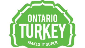 Ontario Turkey Makes it Super