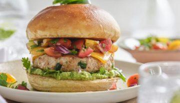 Jalapeno Turkey Burger200709-0001