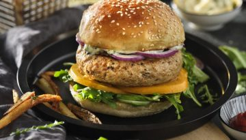 Turkey Burger 200709-0001