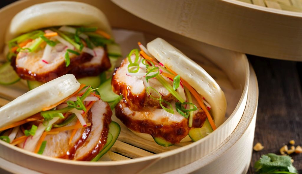 Turkey Bao